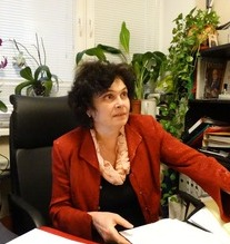 Бокова Ирина Анатольевна